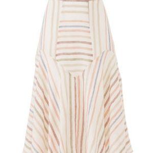 Jordan Skirt by Hunter Bell Size 8